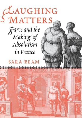Cornell University Press: Laughing Matters, Sara Beam