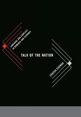 Cornell University Press: Talk of the Nation, Zsuzsa Csergo