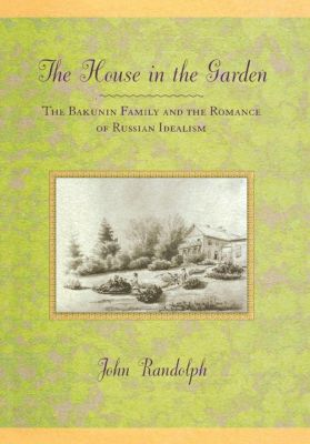 Cornell University Press: The House in the Garden, John W. Randolph