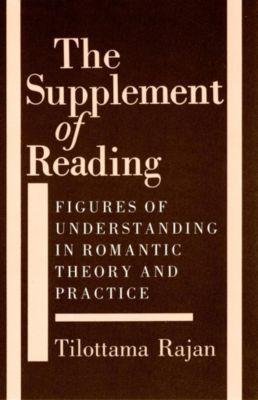 Cornell University Press: The Supplement of Reading, Tilottama Rajan