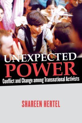Cornell University Press: Unexpected Power, Shareen Hertel