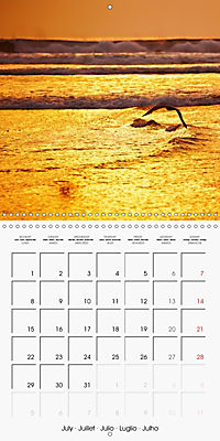 Cornish coast (Wall Calendar 2019 300 × 300 mm Square) - Produktdetailbild 7