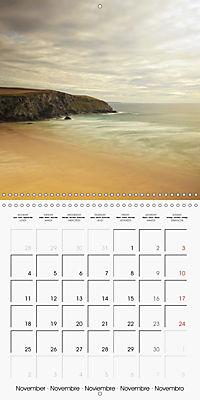 Cornish coast (Wall Calendar 2019 300 × 300 mm Square) - Produktdetailbild 11