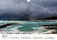 Cornish Seascapes (Wall Calendar 2019 DIN A4 Landscape) - Produktdetailbild 5