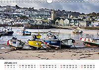 Cornish Seascapes (Wall Calendar 2019 DIN A4 Landscape) - Produktdetailbild 1