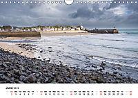 Cornish Seascapes (Wall Calendar 2019 DIN A4 Landscape) - Produktdetailbild 6