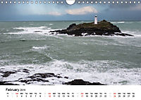 Cornish Seascapes (Wall Calendar 2019 DIN A4 Landscape) - Produktdetailbild 2
