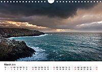Cornish Seascapes (Wall Calendar 2019 DIN A4 Landscape) - Produktdetailbild 3
