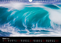 Cornish Surf and Storms (Wall Calendar 2019 DIN A4 Landscape) - Produktdetailbild 3