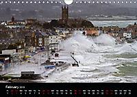 Cornish Surf and Storms (Wall Calendar 2019 DIN A4 Landscape) - Produktdetailbild 2