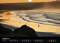 Cornish Surf and Storms (Wall Calendar 2019 DIN A4 Landscape) - Produktdetailbild 8