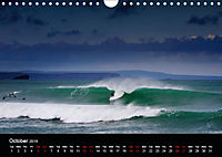 Cornish Surf and Storms (Wall Calendar 2019 DIN A4 Landscape) - Produktdetailbild 10