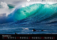 Cornish Surf and Storms (Wall Calendar 2019 DIN A4 Landscape) - Produktdetailbild 11