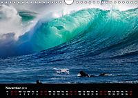 Cornish Surf and Storms (Wall Calendar 2019 DIN A4 Landscape) - Produktdetailbild 11