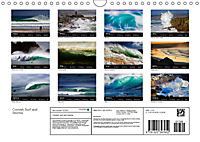Cornish Surf and Storms (Wall Calendar 2019 DIN A4 Landscape) - Produktdetailbild 13