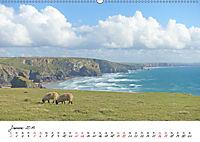Cornwall. Der malerische Südwesten Englands (Wandkalender 2019 DIN A2 quer) - Produktdetailbild 1