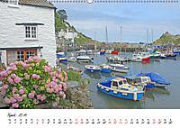 Cornwall. Der malerische Südwesten Englands (Wandkalender 2019 DIN A2 quer) - Produktdetailbild 4
