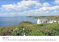 Cornwall. Der malerische Südwesten Englands (Wandkalender 2019 DIN A2 quer) - Produktdetailbild 3