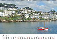 Cornwall. Der malerische Südwesten Englands (Wandkalender 2019 DIN A2 quer) - Produktdetailbild 6