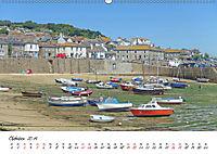 Cornwall. Der malerische Südwesten Englands (Wandkalender 2019 DIN A2 quer) - Produktdetailbild 10