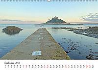 Cornwall. Der malerische Südwesten Englands (Wandkalender 2019 DIN A2 quer) - Produktdetailbild 9