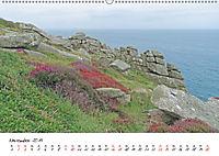 Cornwall. Der malerische Südwesten Englands (Wandkalender 2019 DIN A2 quer) - Produktdetailbild 11