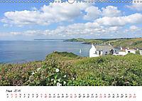 Cornwall. Der malerische Südwesten Englands (Wandkalender 2019 DIN A3 quer) - Produktdetailbild 3