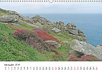 Cornwall. Der malerische Südwesten Englands (Wandkalender 2019 DIN A3 quer) - Produktdetailbild 11