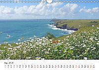 Cornwall. Der malerische Südwesten Englands (Wandkalender 2019 DIN A4 quer) - Produktdetailbild 5