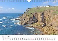 Cornwall. Der malerische Südwesten Englands (Wandkalender 2019 DIN A4 quer) - Produktdetailbild 2