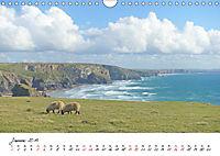Cornwall. Der malerische Südwesten Englands (Wandkalender 2019 DIN A4 quer) - Produktdetailbild 1