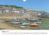 Cornwall. Der malerische Südwesten Englands (Wandkalender 2019 DIN A4 quer) - Produktdetailbild 10