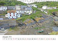 Cornwall. Der malerische Südwesten Englands (Wandkalender 2019 DIN A4 quer) - Produktdetailbild 12