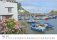 Cornwall. Der malerische Südwesten Englands (Tischkalender 2019 DIN A5 quer) - Produktdetailbild 4