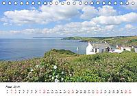 Cornwall. Der malerische Südwesten Englands (Tischkalender 2019 DIN A5 quer) - Produktdetailbild 3