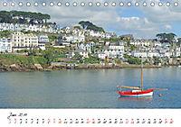 Cornwall. Der malerische Südwesten Englands (Tischkalender 2019 DIN A5 quer) - Produktdetailbild 6