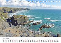 Cornwall. Der malerische Südwesten Englands (Tischkalender 2019 DIN A5 quer) - Produktdetailbild 7