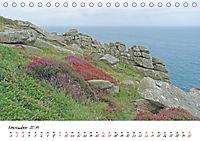 Cornwall. Der malerische Südwesten Englands (Tischkalender 2019 DIN A5 quer) - Produktdetailbild 11