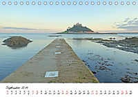 Cornwall. Der malerische Südwesten Englands (Tischkalender 2019 DIN A5 quer) - Produktdetailbild 9