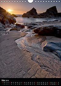 Cornwall - Die Schönheit der Küste (Wandkalender 2019 DIN A4 hoch) - Produktdetailbild 5
