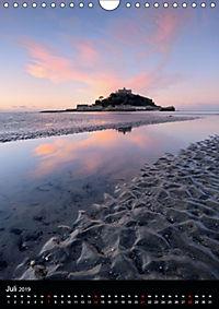 Cornwall - Die Schönheit der Küste (Wandkalender 2019 DIN A4 hoch) - Produktdetailbild 7