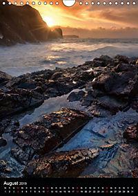 Cornwall - Die Schönheit der Küste (Wandkalender 2019 DIN A4 hoch) - Produktdetailbild 8