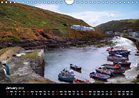 Cornwall (Wall Calendar 2019 DIN A4 Landscape) - Produktdetailbild 1
