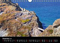 Cornwall (Wall Calendar 2019 DIN A4 Landscape) - Produktdetailbild 12