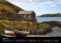 Cornwall (Wall Calendar 2019 DIN A4 Landscape) - Produktdetailbild 4