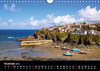 Cornwall (Wall Calendar 2019 DIN A4 Landscape) - Produktdetailbild 11