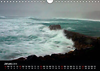 Cornwall's Coast by Tony Mills (Wall Calendar 2019 DIN A4 Landscape) - Produktdetailbild 1
