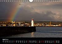 Cornwall's Coast by Tony Mills (Wall Calendar 2019 DIN A4 Landscape) - Produktdetailbild 4