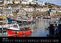 Cornwall's Coast by Tony Mills (Wall Calendar 2019 DIN A4 Landscape) - Produktdetailbild 7