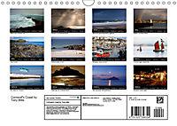 Cornwall's Coast by Tony Mills (Wall Calendar 2019 DIN A4 Landscape) - Produktdetailbild 13
